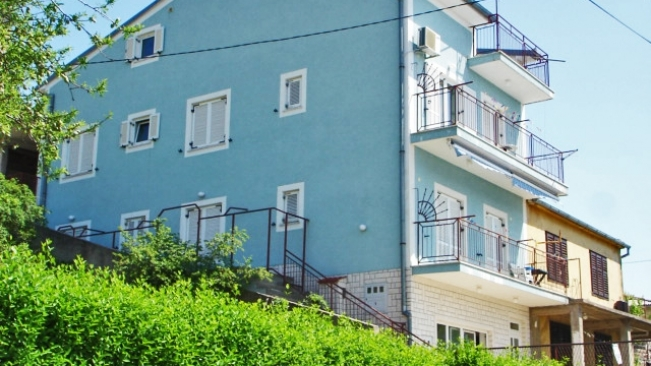 Private accommodation, CROATIA, Senj - Guest room Stanisic 3.