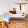 Private accommodation, CROATIA, Klenovica - Studio Lucija 2.